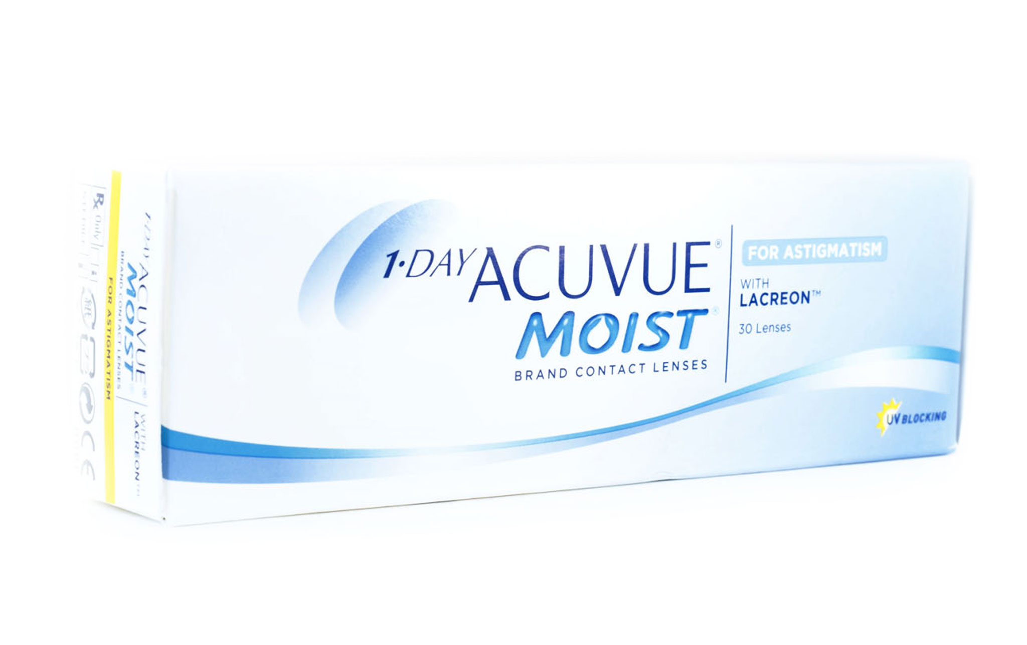 daily 1 day acuvue moist for astigmatism local redcar and eston opticians. Black Bedroom Furniture Sets. Home Design Ideas